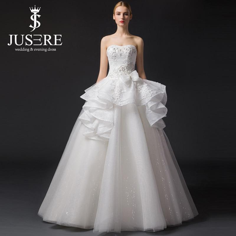 Popular strapless wedding dresses corset back buy cheap for Strapless corsets for under wedding dresses