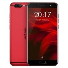 """Ursprüngliches Ulefone Gemini Pro Handy 5,5 """"Android 7.1 MTK6797 Deca Core smartphone Volle HD 1920×1080 2 Zurück Kamera 4G + 64G Smartphone"""