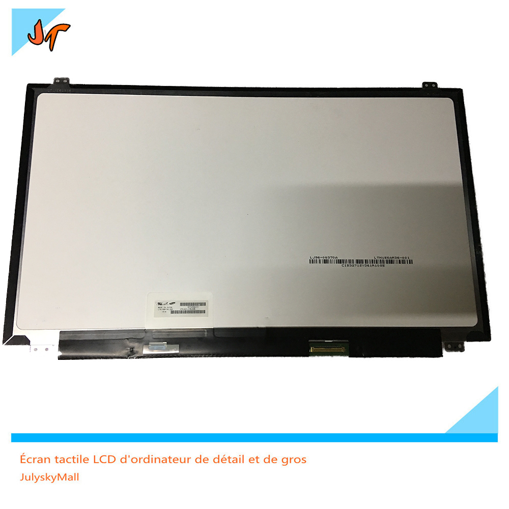 LTN156HL11-D01 DP / N 095RV7 for Dell with Touch Screen 1920x1080 FHD Glare 40 Pins 15.6 LTN156HL11 D01 LED Display Matrix колесо swd proff d01