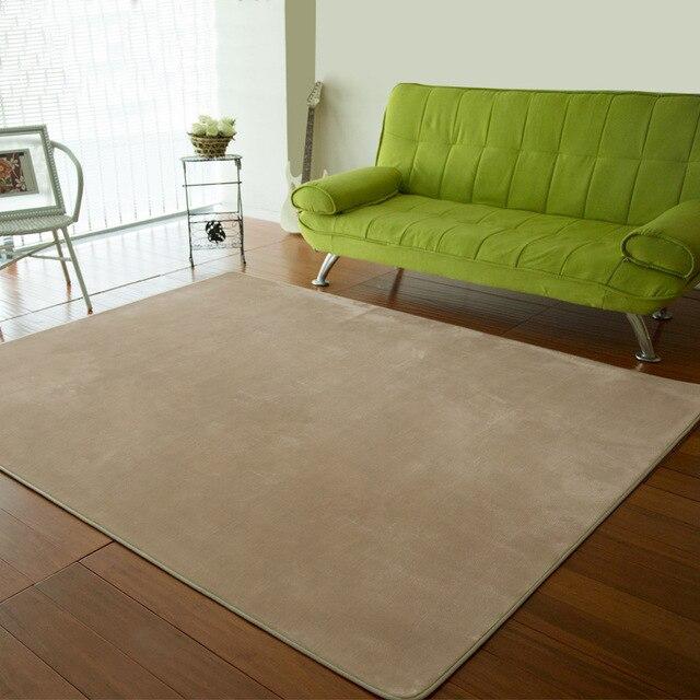 Super Soft Flannel Japanese Tatami Mats Baby Crawling Carpets Rugs Bedroom  Living Room Floor Mat Bedside. Super Soft Flannel Japanese Tatami Mats Baby Crawling Carpets Rugs