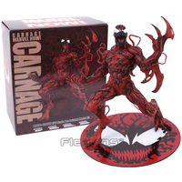 The Amazing SpiderMan Venom Carnage ARTFX STATUE 1 10 Scale Pre Painted Figure Model Kit 18cm
