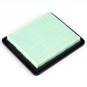 Image 2 - Filtre à Air de tondeuse à gazon de jardin adapté pour Honda GCV135 GC160 GCV160 HRR216 17211 ZL8 023 GCV160/190 tondeuse à gazon