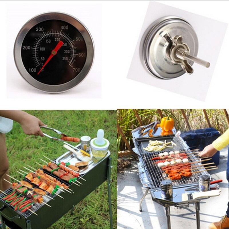 Dijual Hot Stainless Steel Dapur Oven Makanan Memasak Barbekyu Bbq Grill Perokok Termometer Daging Probe Di Dari Aliexpress Alibaba Group
