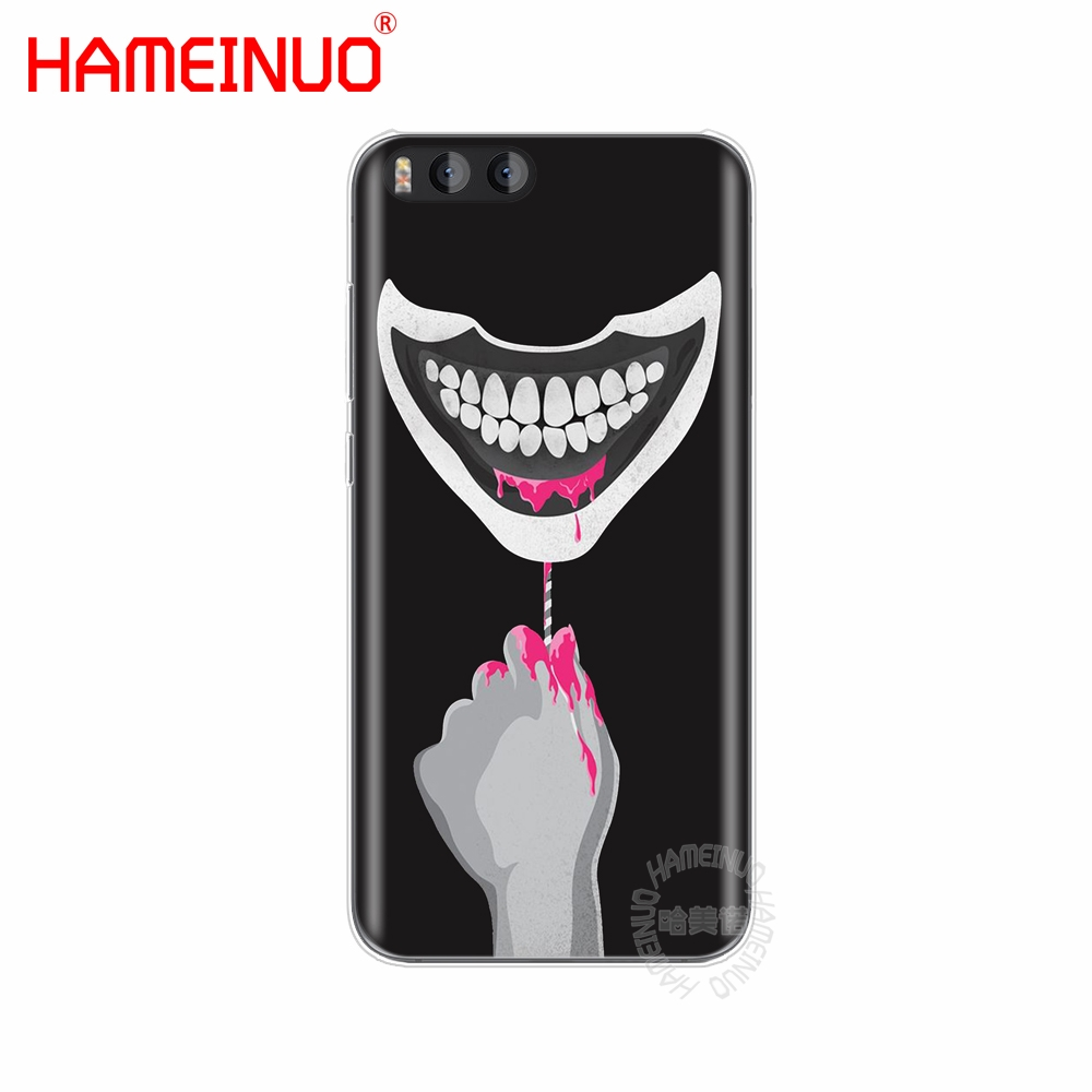Hameinuo психопат Эван Питерс ужас крышка телефона чехол для сяо Mi M Mi 3 4 5 5S 5C 5x6 Mi 4 Mi 3 Mi 4 4S 4i 4c Mi 5 Mi 6 Примечание max