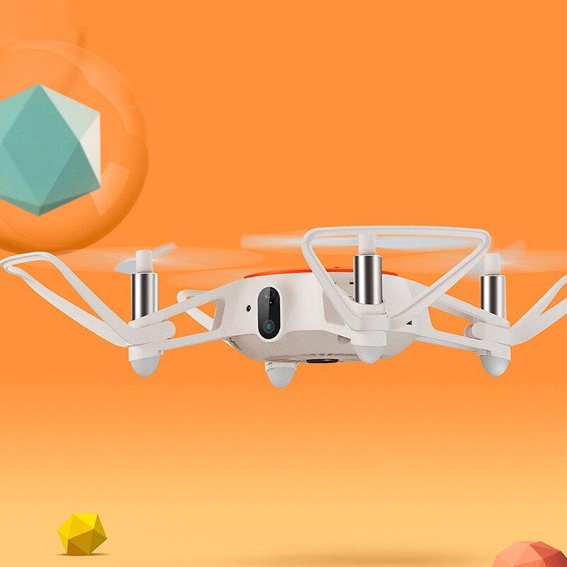 Xiaomi drone HD 720P Высокоточный Квадрокоптер hover с одной кнопкой взлета/посадки инфракрасный боевой вертолет квадрокоптер с камерой квадракоптер квадрокоптер с камерой профессиона аккумулятор квадракоптер - 6