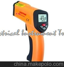 Fast arrival XINTEST HT6898 No-contact Infrared Thermometer With Range -50~1850C HT-6898  цены