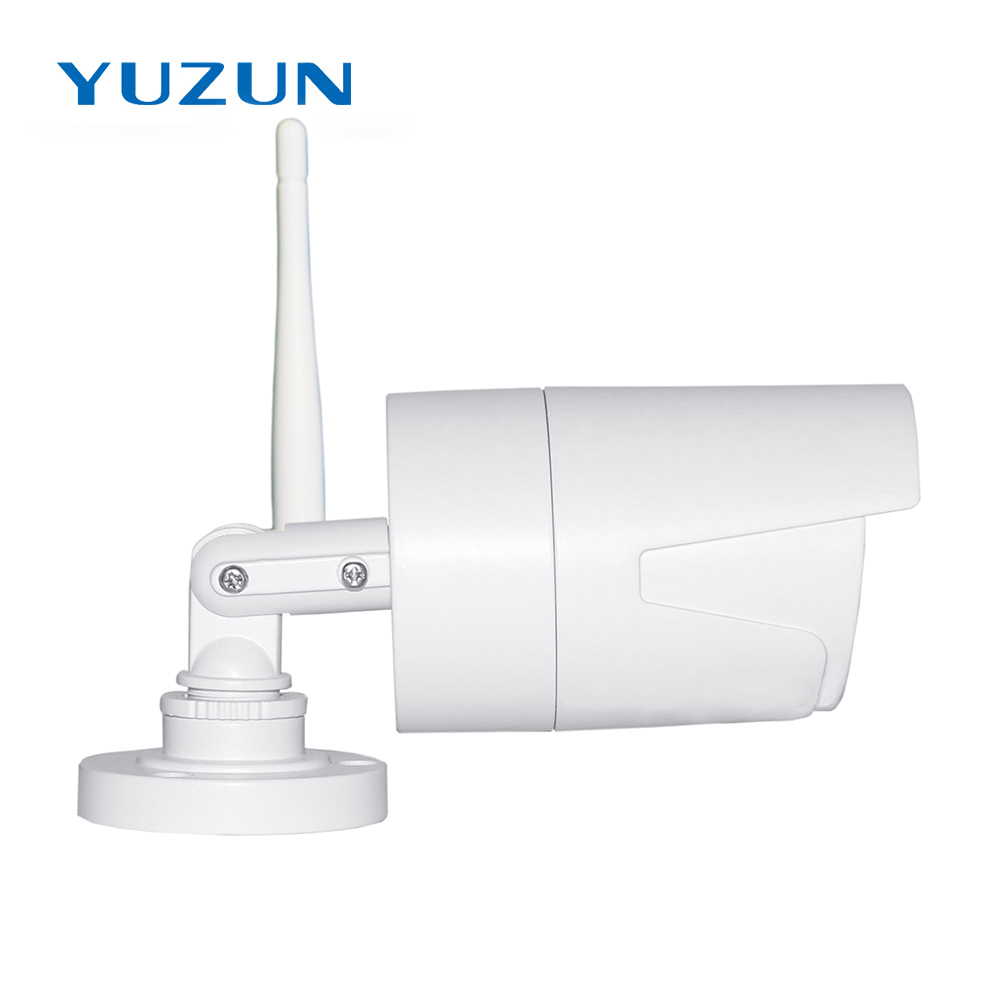 CCTV Sistemi 1080 P 4CH HD Kablosuz cctv kiti 2MP IR Güvenlik IP - Güvenlik ve Koruma - Fotoğraf 4