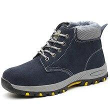 Зима/Осень Для мужчин военный десант Армейские ботинки армии на открытом воздухе Пеший туризм, зимние ботинки на снежную погоду повседневная обувь на шнуровке для работы сапоги в стиле «милитари»