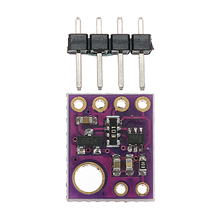 GY-49 MAX44009 Ambient Light Sensor Module for Arduino With 4P Pin Header Module I2C IIC Output Lowest Power 1.7V-3.6V