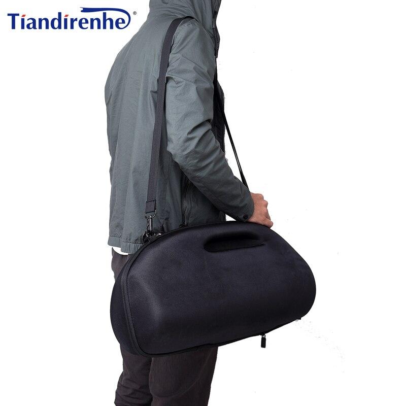 Nouvelle marque de stockage étui de transport souple pour JBL BOOMBOX Bluetooth haut-parleur sac de voyage portable protection de plein air Sports Shell