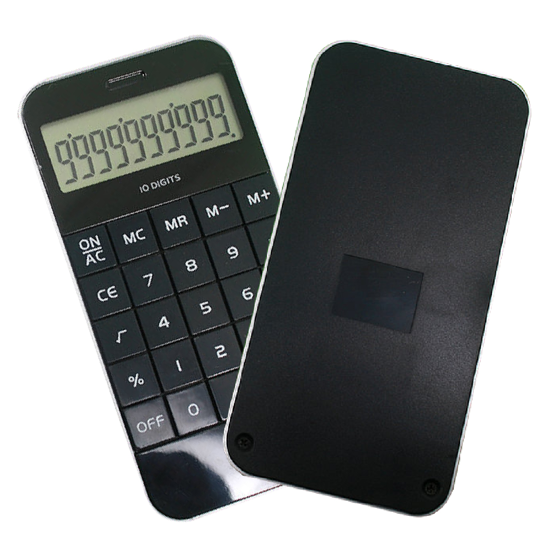 NOYOKERE Portable Home Calculator Office worker School Calculator Portable Pocket Electronic Calculating Calculator etmakit office home calculator office worker school calculator portable pocket electronic calculating calculator newest