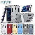 Marca de luxo 3d anti choque grosso moda phone cases capa para moto g4 plus caso smartphone telemóvel saco do natal