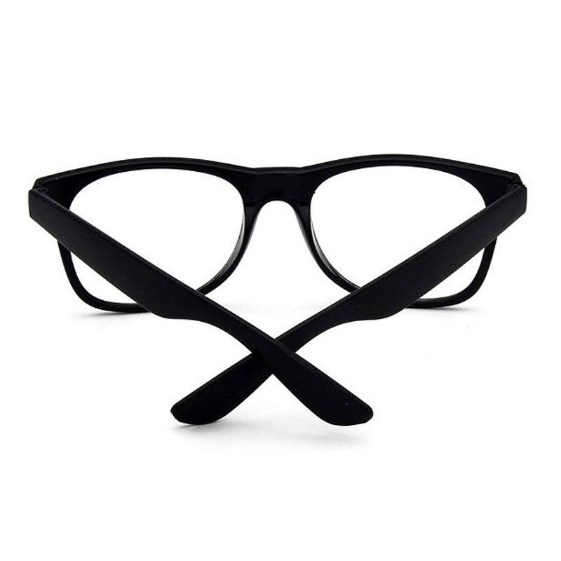 2017 Full Frame Armações de Óculos Mulheres Armação de Óculos Homens Olho  lente Simples espelho óculos de Armação oculos de grau de cor Transparente  em ... 34a3dc29fb