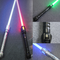 New Arrival 12 Types 1 Pcs LightSaber Skywalker Blue Vader Sword 120cm Electronic Toy Light Slight Toy For Chilren Adult Gift