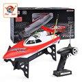 Navegación modelo de los juguetes de los niños, El barco de control remoto, barcos de La velocidad de simulación, Regalos para los niños