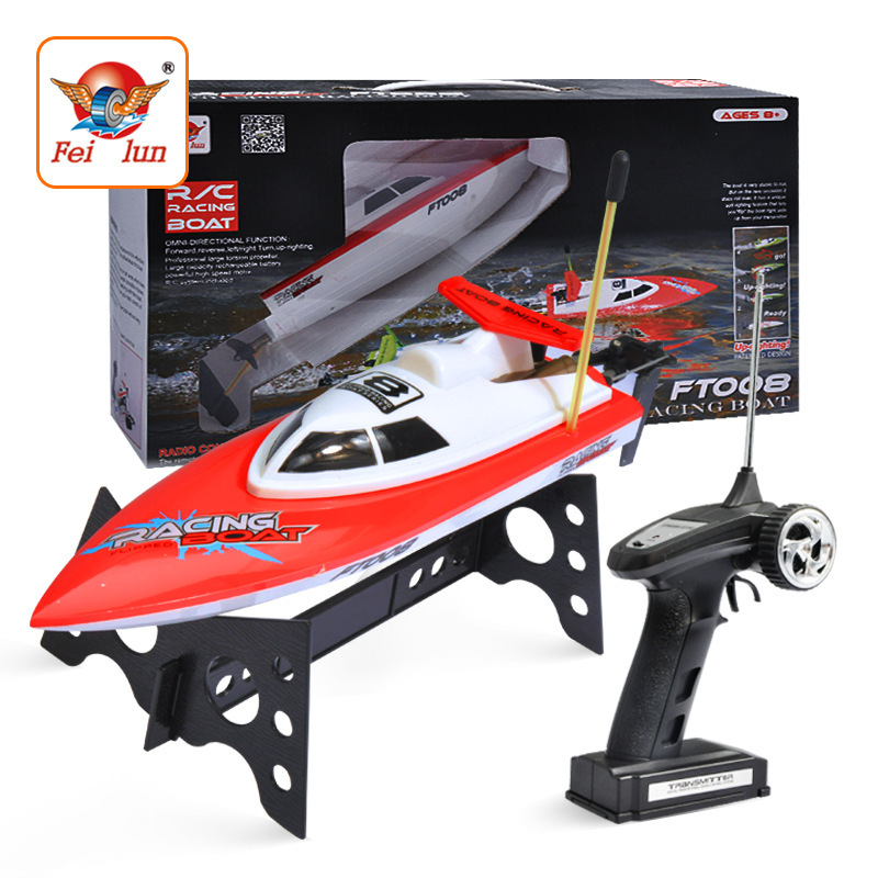 Navigation model of children's toys,The remote control boat,The simulation speed boats,Gifts for children