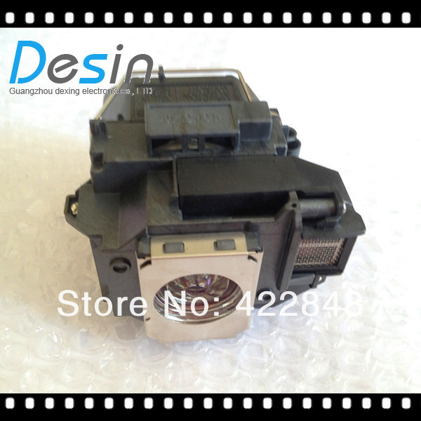 Replacement Projector Lamp ELPLP54/ V13H010L54 for EPSON H309A H311B H312A H327A H328A H328B H331A Projectors