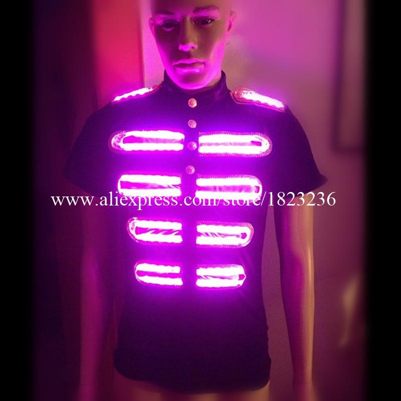 Nuevo diseño intermitente luminoso crecimiento Led luz a todo color - Para fiestas y celebraciones