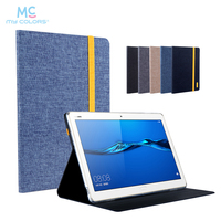 Mediapad M3 Lite 10 0 10 1 PU Leather Case Cover Tablet Funda For Huawei MediaPad