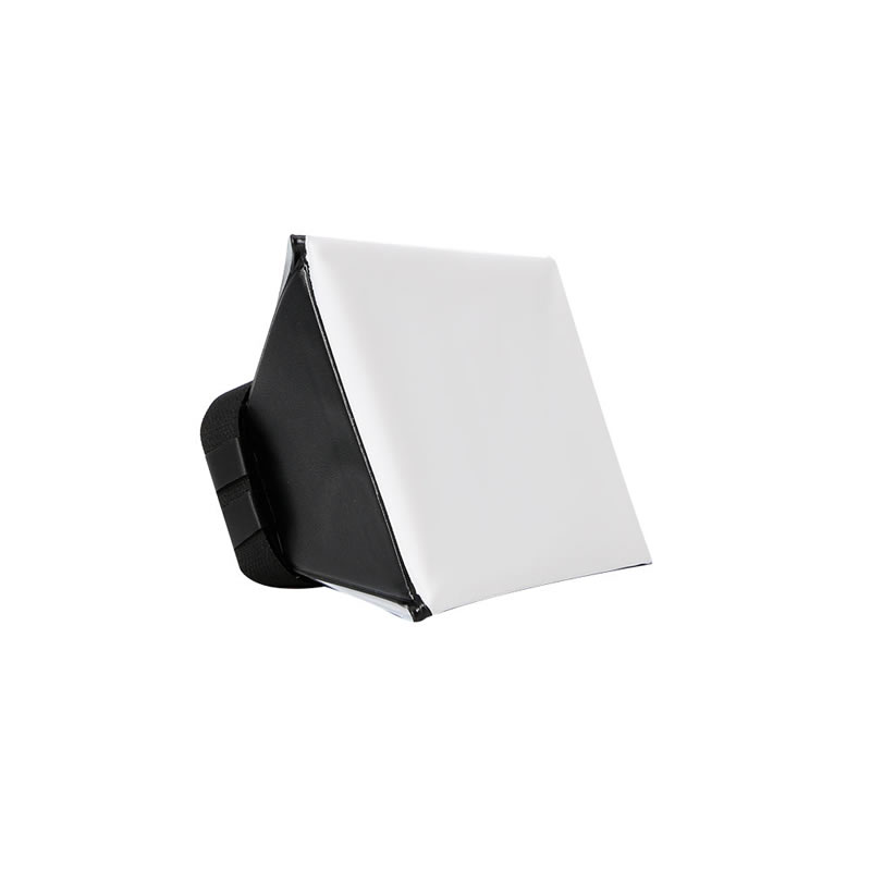 Foldable Soft Box Flash Diffuser Dome For Canon For Nikon For Sony SLR Pentax 29x26cm - L060 New hot