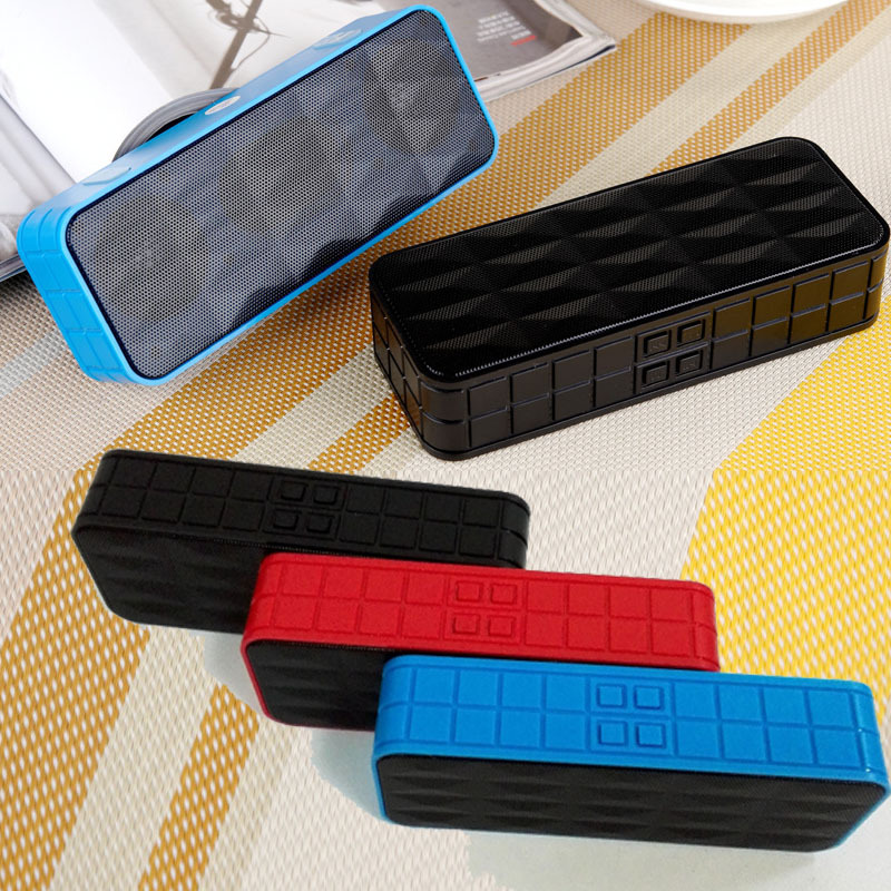 Wireless Bluetooth font b Water b font Cube Y9 font b Speaker b font Mini Audio