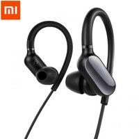 Original Xiaomi Mi Sports Bluetooth Headset Mini Bluetooth 4 1 Music Sport Earbud Mic IPX4 Waterproof