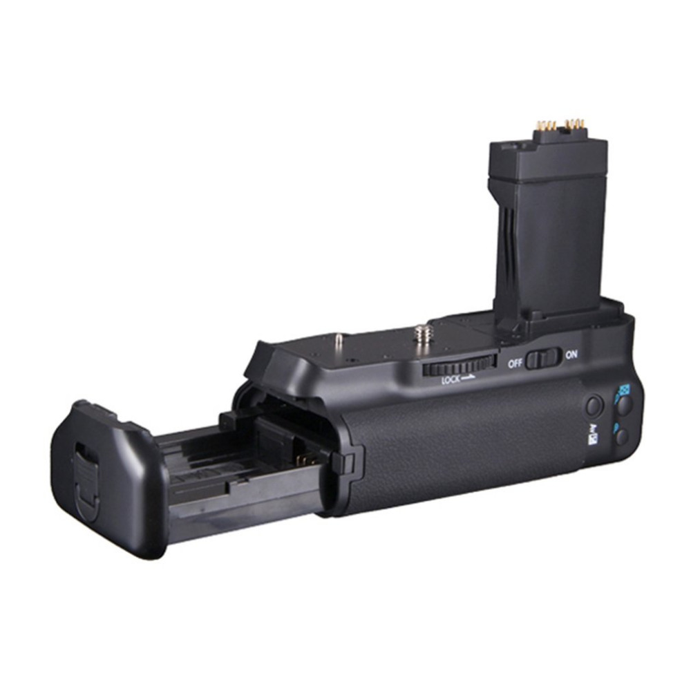 2018 New Battery Grip For Canon 550d 600d 650d 700d T2i T3i T4i As Batre Lp E8 Untuk Tipe Kamera Eos Bg Bge8 Hot Worldiwde Promotion In Grips From Consumer Electronics On