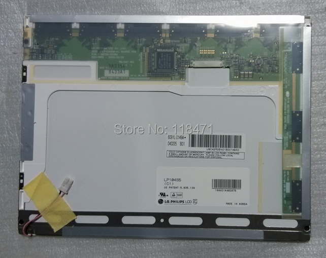 LP104S5-C1 10.4 a-Si TFT-LCDPanel for LG LCD 800(RGB)*600 (SVGA) original grade A one year warrantyLP104S5-C1 10.4 a-Si TFT-LCDPanel for LG LCD 800(RGB)*600 (SVGA) original grade A one year warranty