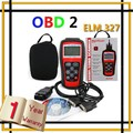 Promotion price 2014 New MS 509 OBDII/EOBD CODE READER AUTEL Maxiscan MS509 auto scanner coverage MS 509