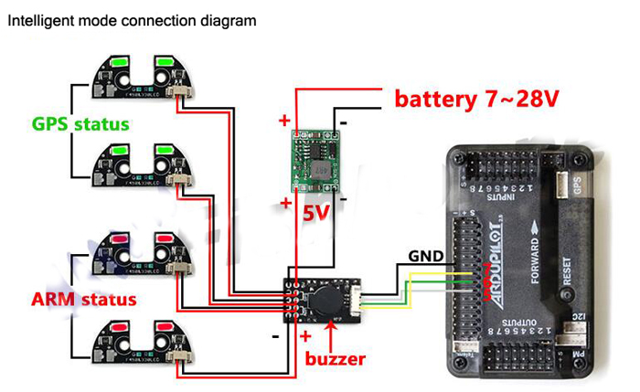 arducopter x wiring diagram on ardupilot wiring diagram, naza wiring  diagram, esc wiring diagram