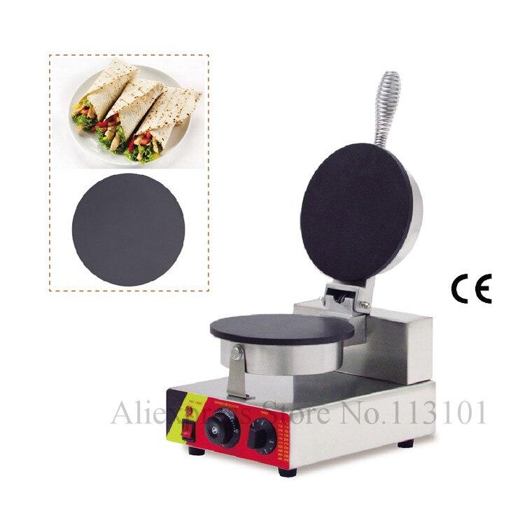 Crispy waffle maker roll pancake waffle machine wonderful snack machine for crispy waffle making