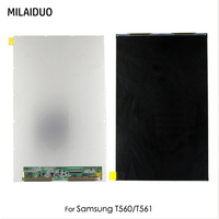 LCD Display For Samsung Galaxy Tab E 9.6 SM T560 T560 T561 LCD Screen Tablet Panel Assembly Replacement Parts 9.6'' New