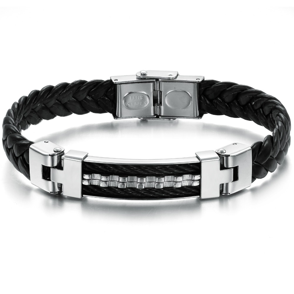 Personalized Men's Jewelry...