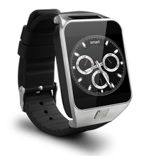 Smart Watch Dual Core Smartwatch 512MB+4GB 3G WIFI GPS Camera