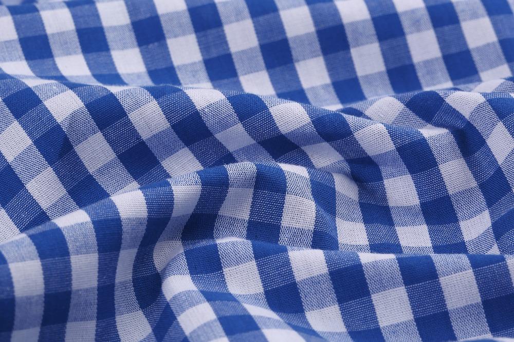 HTB1YEp1PVXXXXbwaXXXq6xXFXXXz - V-Neck Lantern Sleeve Blue Women Blouses Shirts JKP160