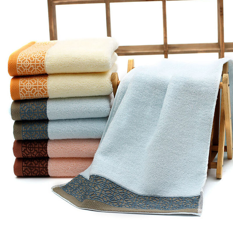 Washcloths For Sale: New 100% Cotton Bath Towel Hot Sale Hand Towels Wash