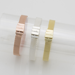 Fashion Wide bracelet quality Reflexions