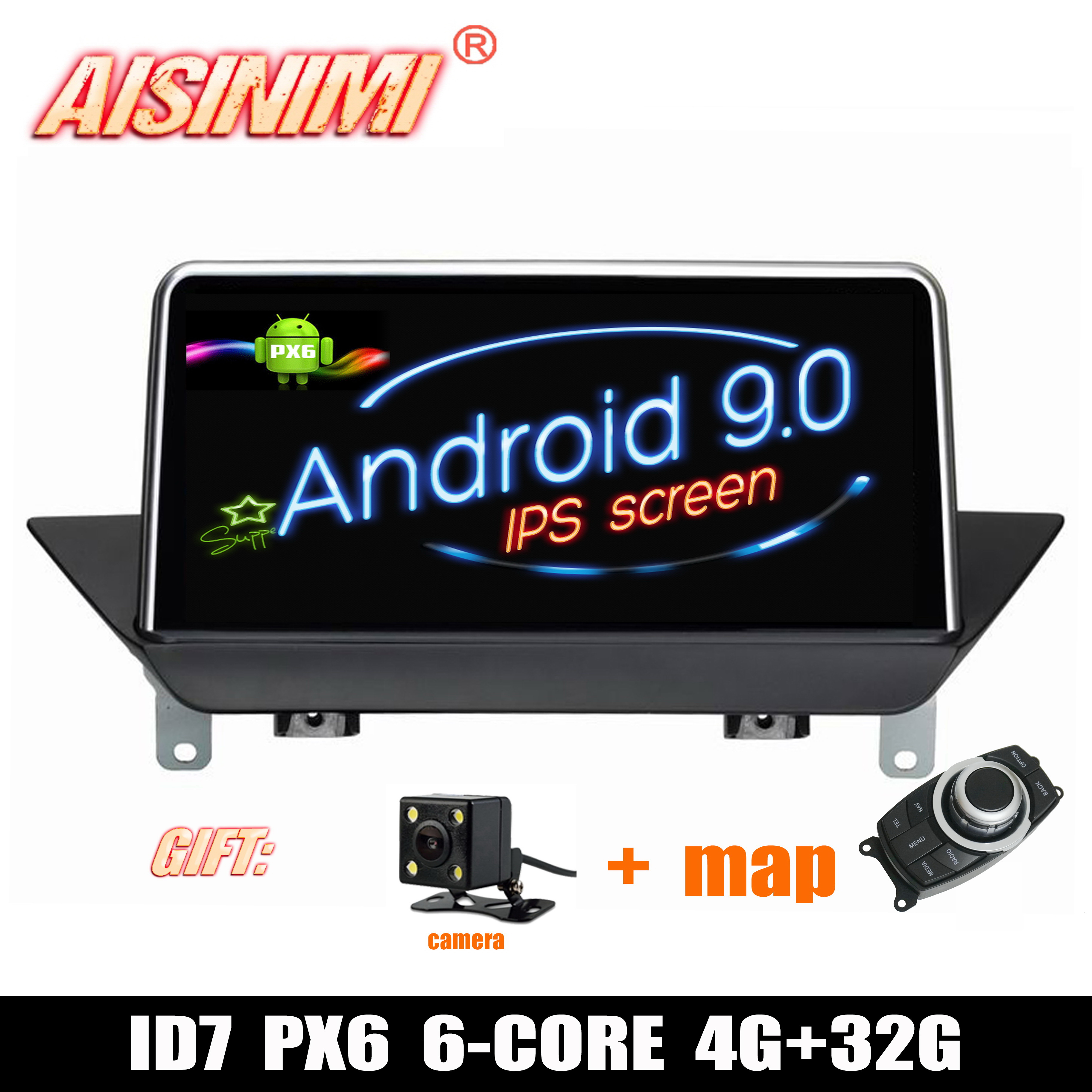 9 IPS Android 9 0 8Core 4G 64G Car DVD Radio Player GPS For Renault Capture