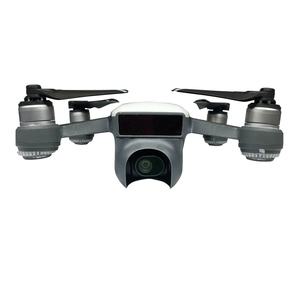 Image 2 - מצלמה עדשת הוד כובע שמש צל עדשת Sunhood Gimbal מגן מייצב משמר עבור DJI ניצוץ Drone חילוף חלקי
