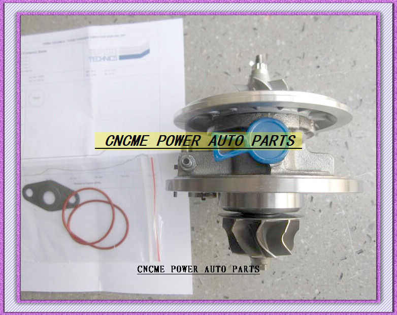 TURBO Cartridge CHRA 454231 454231-0004 454231-0003 454231-0001 706712-0001 AR0110 028145702H For AUDI A4 B5 B6 A6 C5 1.9L TDI turbo cartridge chra gt1749v 454231 454231 5007s 028145702h 028145702hx for audi a4 a6 vw passat b5 avb bke ahh afn avg 1 9l tdi