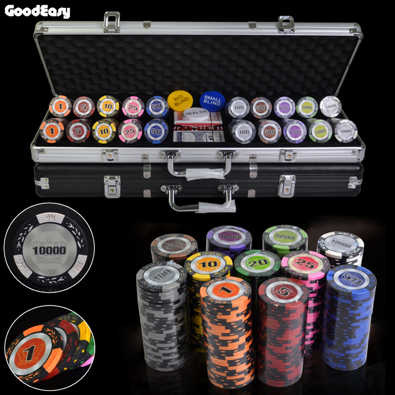 flash-sale-500pcs-set-14g-casino-clay-wheat-crown-font-b-poker-b-font-chips-deluxe-sets-texas-hold'em-chips-sets-metal-box-free-gift