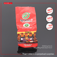 New Arrival Oolong tea ZhangPing Narcissus teas 10g/bag healthy green tea seal Sachet or Gift Packing AIWILL High Quality