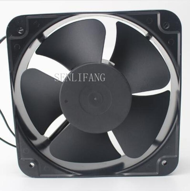 Free Delivery.G20060HA2BL The CW - 220 V 200 * 200 * 60 Mm 20060 Axial Flow Fan One Year Warranty