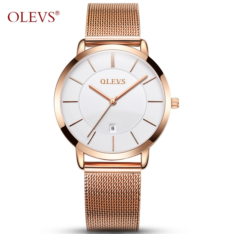 Genuine OLEVS Brand Luxury Women