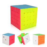 5x5x5 Five Layers Cube Puzzle Toy Magic Cube 2x2x2 3x3x3 4x4x4 Profissional Cubo Magico Toys For