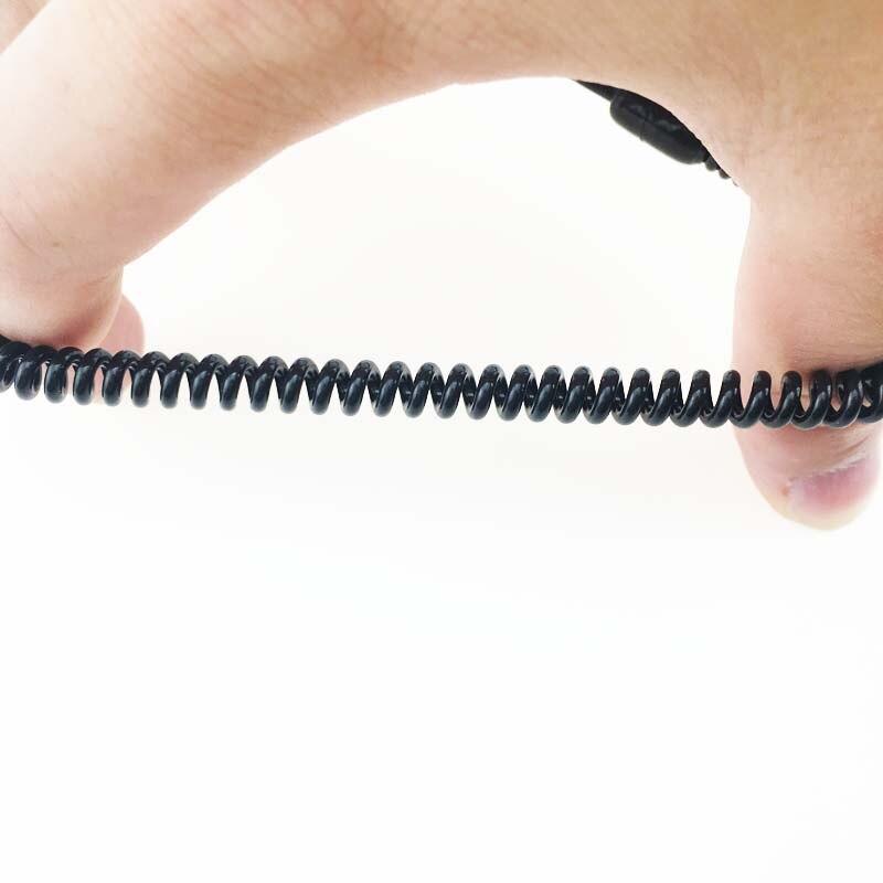 1 шт., Макс. 145 см, рыболовный шнур, трос, держатель для сети, быстрый зажим для шнура, плоскогубцы, зажим для губ, инструмент безопасности(двойная подвесная пряжка