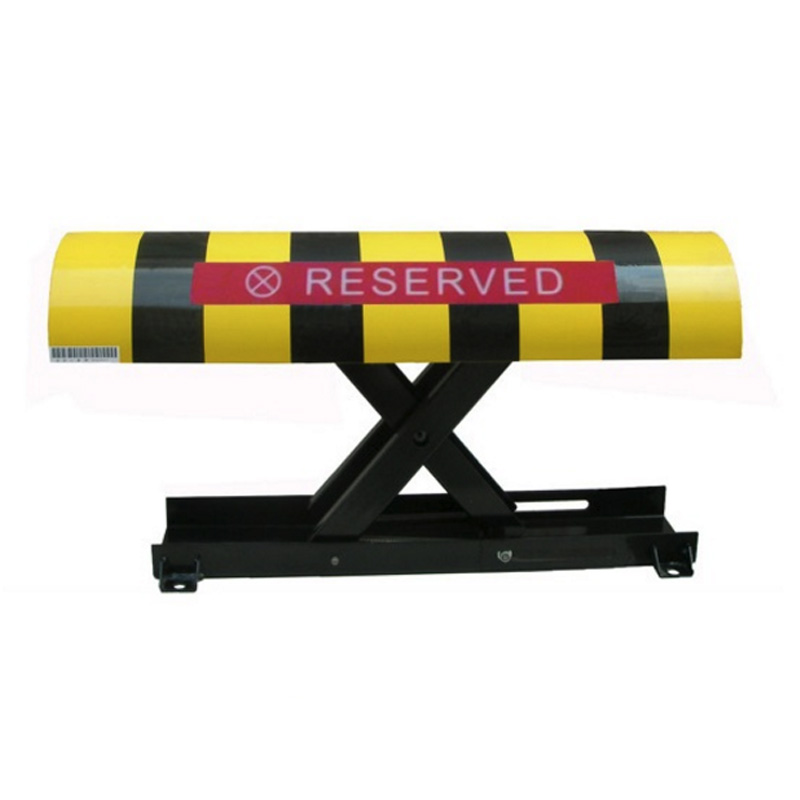 Parking Space Lock parking post barrier bollard