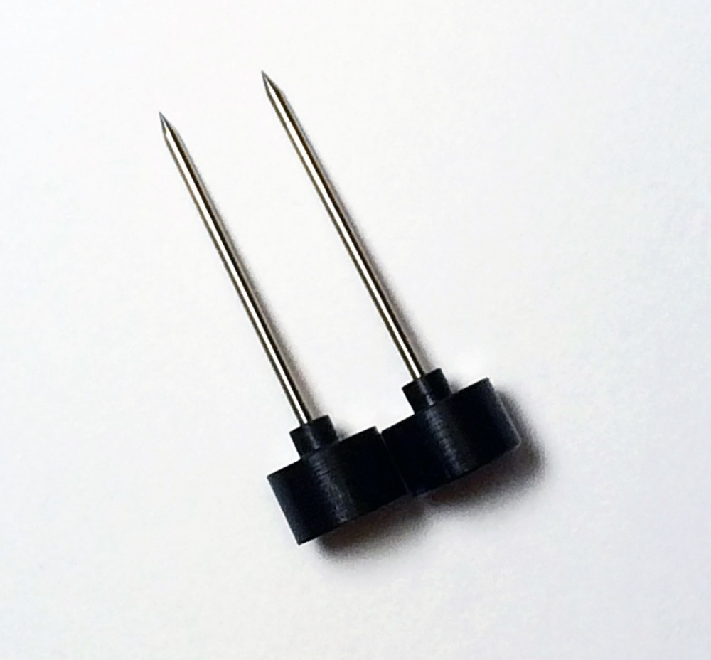 Free Shipping ELCT1-25 Electrodes for FSM-40S FSM-30S FSM-20S Fusion SplicerFree Shipping ELCT1-25 Electrodes for FSM-40S FSM-30S FSM-20S Fusion Splicer