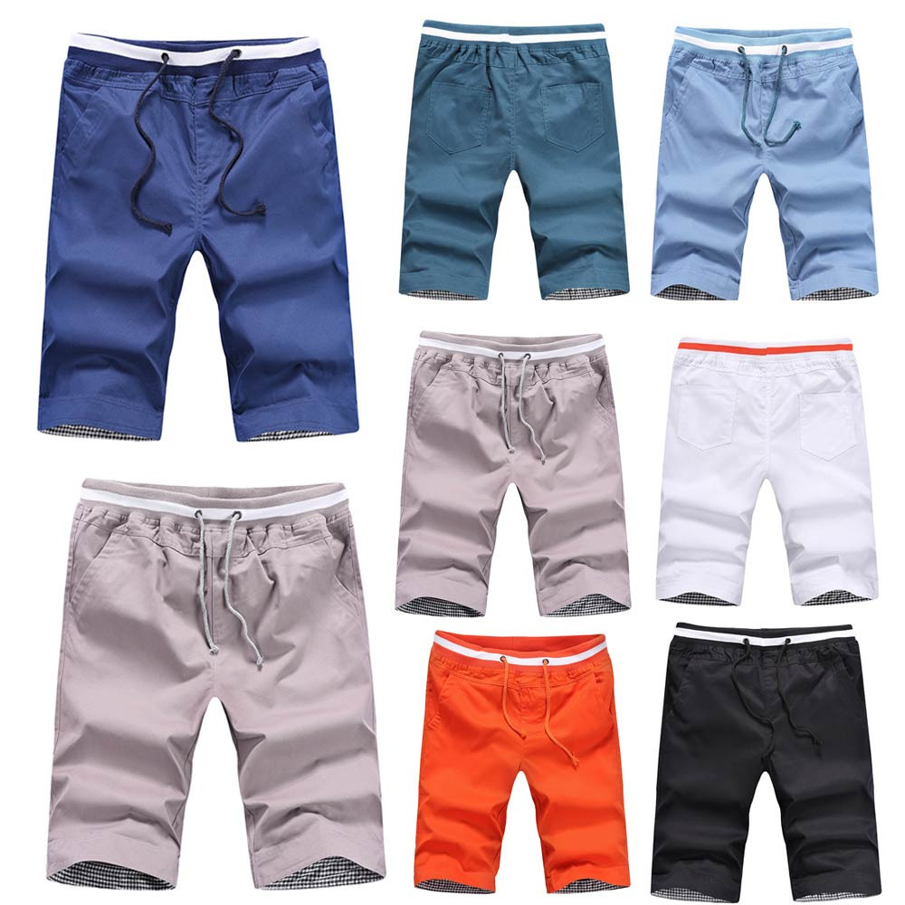 New Hot Fashion Mens Trunks Quick Beach Water Pants For Male Drop Shipping