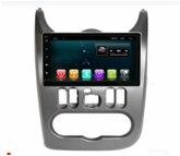 Chogath Автомобильный мультимедийный плеер android система для Renault Dacia Logan